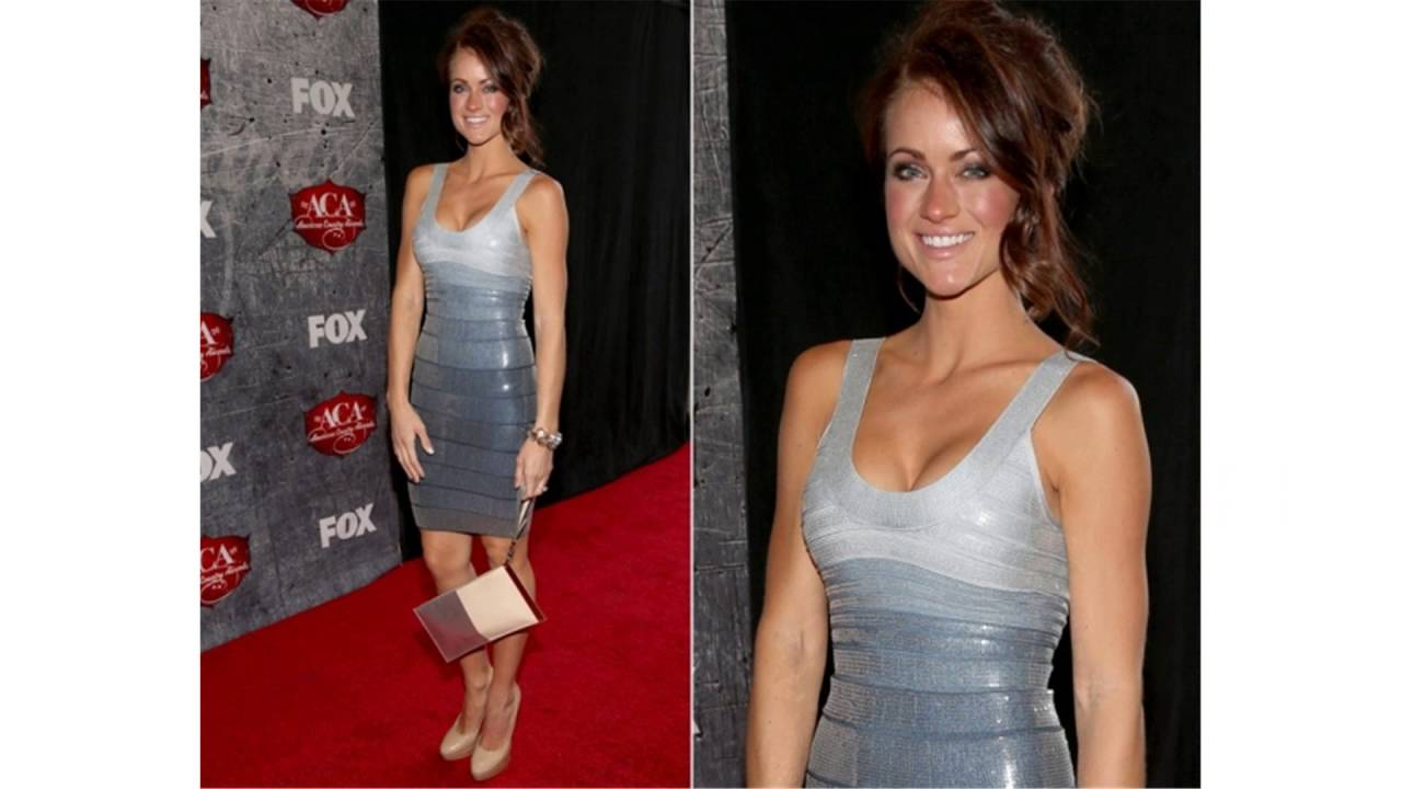 100 Images of Amber Seyer