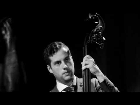 Rob Edwards Quintet featuring Vanessa Perea 9/29/16 I got you under my skin