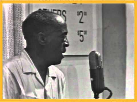 George Lewis: St Louis Blues