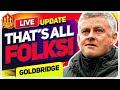 Solskjaer's Transfer LET DOWN! VARANE Latest! Man Utd Transfer News