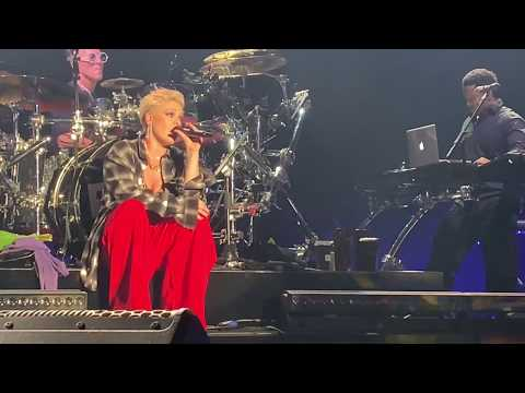 P!NK - What's Up & So What - Hollywood Palladium (2/7/2019)