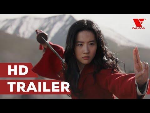 Trailer: Epický Disney Příběh o bojovnici Hua Mulan