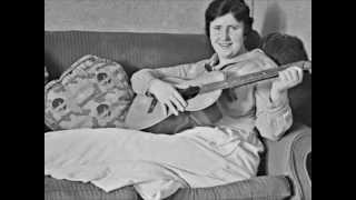 Baritone Reinald Werrenrath & Soprano Olive Kline ~ Hello Frisco! (1915)