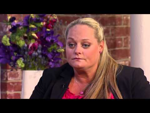 A Victim Of Child Rape Tells Her Story | This Morning
