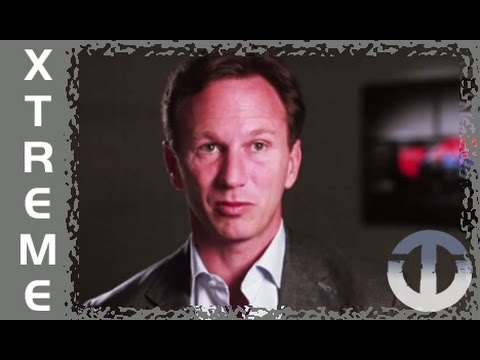 Red Bull Racing's Christian Horner | Exclusive F1 Interview