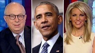 Schoen, Crowley talk two of Obama's 'big failures'