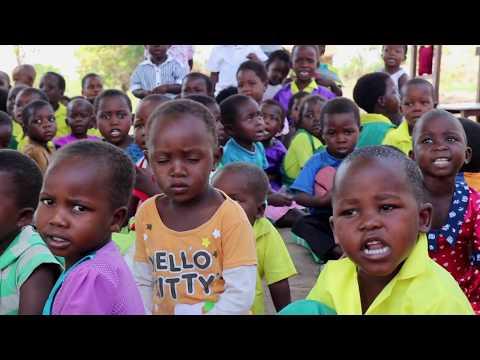Opbygning af modstandsdygtige lokalsamfund i Malawi