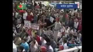 +18 05/06 June 2013 Bangladesh- Secular Democratic Government slaughtered more than 2500 Muslims