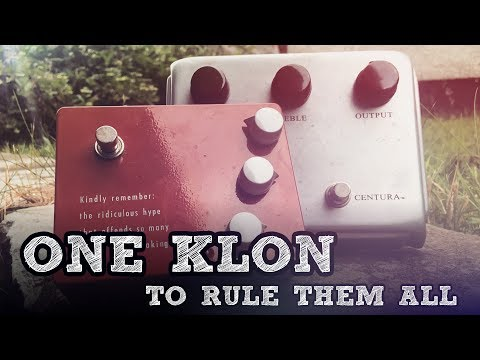 One Klon To Rule Them All?
