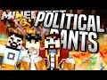 #Minecraft Mods - To The Core #95 - POLITICAL BANTS