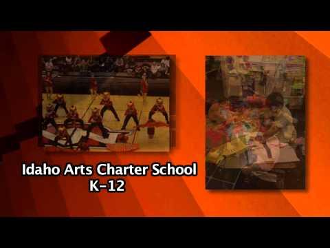 Idaho Arts Charter School Final