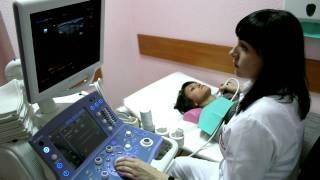 УЗИ в Киеве | 3D УЗИ в клинике