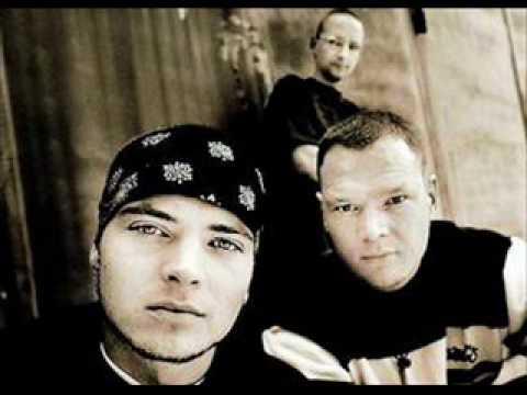 Tefla & Jaleel - Gangsta ft. Tragedy Khadafi