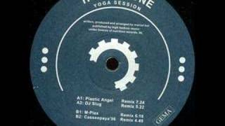 Hole in One - Yoga Session (Plastic Angel Remix)