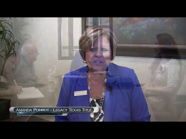 Amanda Pomroy Testimonial