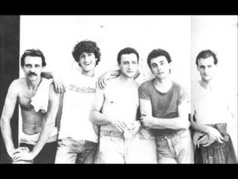 Acequia - Bajando de la cresta del gallo (Demo 1983)