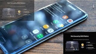 Samsung Galaxy S7 Edge Pearl Black 128Gb Unboxing & Review – || New Tips and Tricks in bd