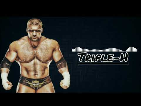 Triple H Theme Song With Download Link
