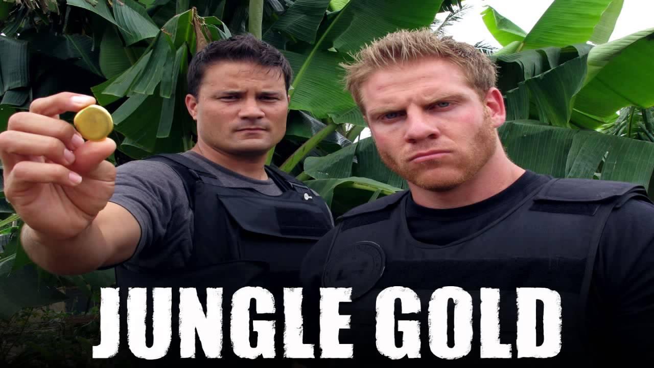 Download A dzsungel aranya S1 E1/ Jungle Gold Season 1
