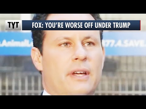 Brian Kilmeade's Moment Of Clarity On Fox And Friends