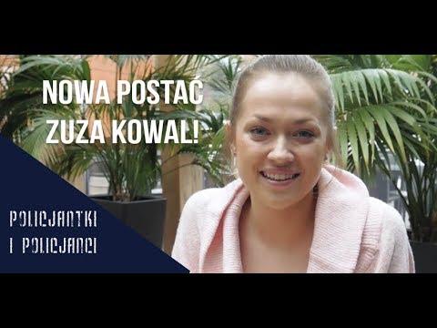 """""""Policjantki i policjanci"""" : Maryla Morydz dołącza do obsady!"""