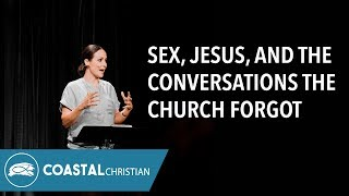 Sex, Jesus, and the Conversations the Church Forgot | Mo Isom
