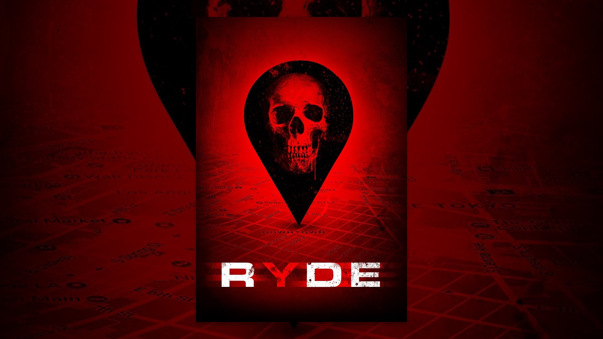 [VIDEO] - Ryde 1