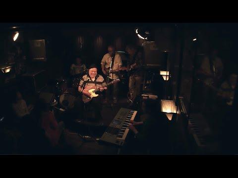 Jamming with Ron Krop ''El Kroppo'