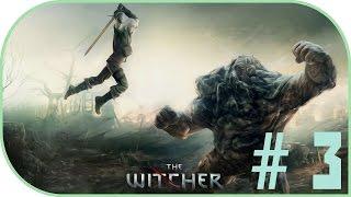 Девичье прохождение игры Ведьмак 3: Дикая Охота #3