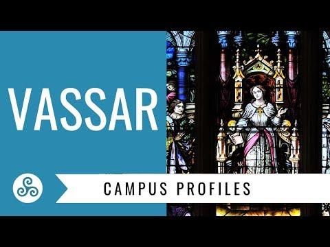 Campus Profile - Vassar College