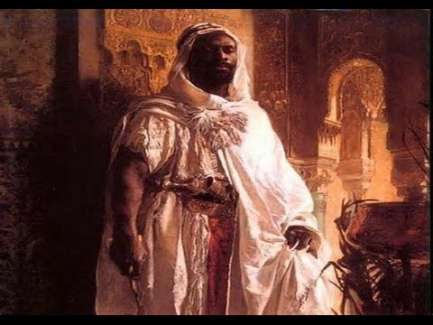 A Brief History Of The Moors