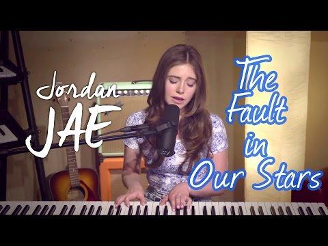 The Fault In Our Stars  Ed Sheeran  All of the Stars   Jordan JAE   @ SlumboLabs