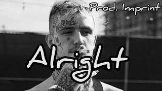 FREE LIL PEEP X LIL TRACY TYPE BEAT - Alright (Prod. Imprint)
