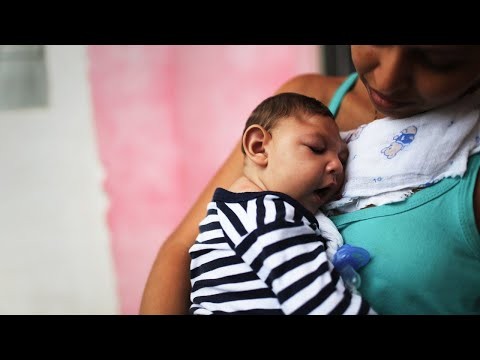 Zika virus could one day fight brain cancer