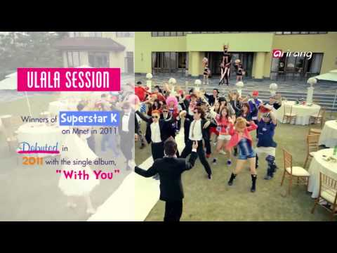 K-Populous-Wow,Hello Ulala Session and Interview Pak Seung IL   춤,노래,퍼포먼스 다 되는 그