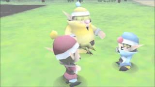 牧場物語 シュガー村とみんなの願い プレイ動画1