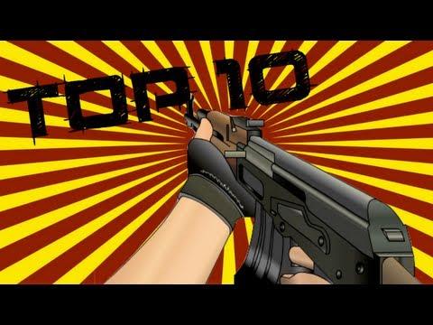 Top 10 BROWSER BASED FPS GAMES