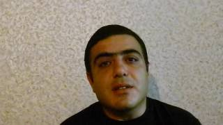 Азербайджанская ложь 3
