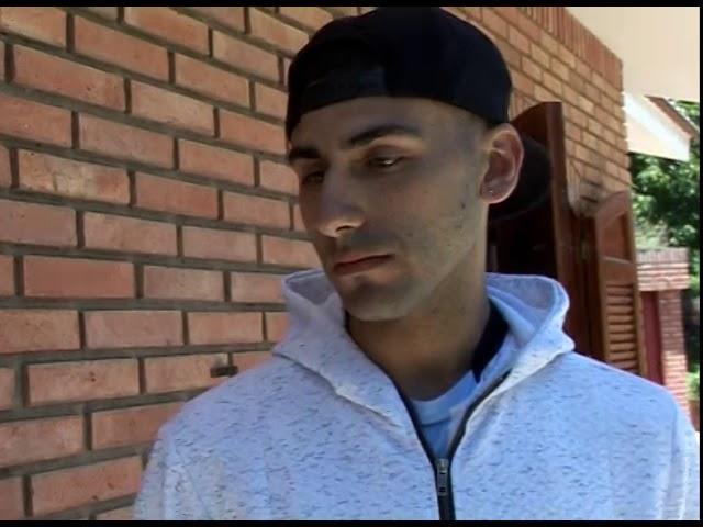 Semana de robos en Carlos Paz: calle Los Tamarindos