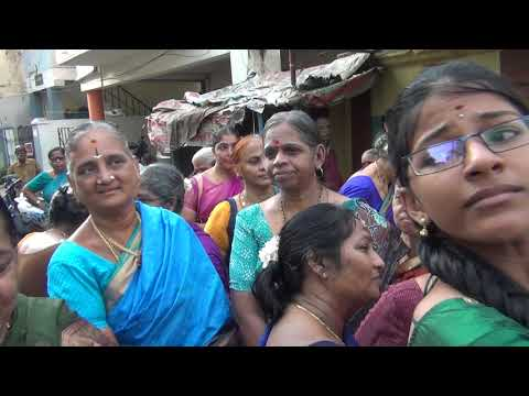 Sri Vedantha Desikar Devasthanam 2018 Ther
