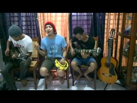 WINGS Perhentian COVER accoustic by DESCAPOSiREH
