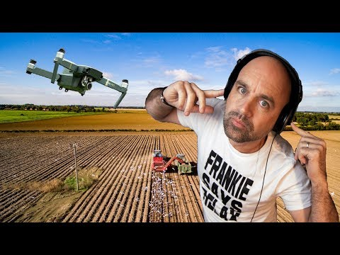 How to add Music & Sound effects to Youtube drone videos & Beat Copyright claims.