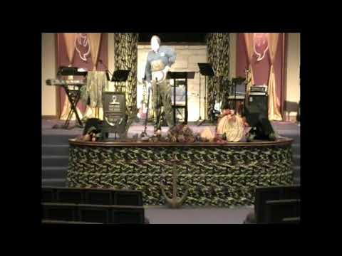 Turning Point Church - Waco, Texas - Rev. Thomas D. Hale - Chosen