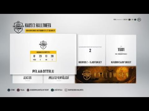 NHL HUT: PAKKOI, TIIMI JA COMPPI TAVOITTEET!