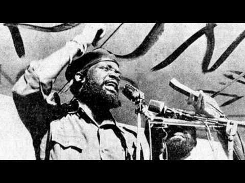 CHEGADA DA UNITA A LUANDA 1974.wmv