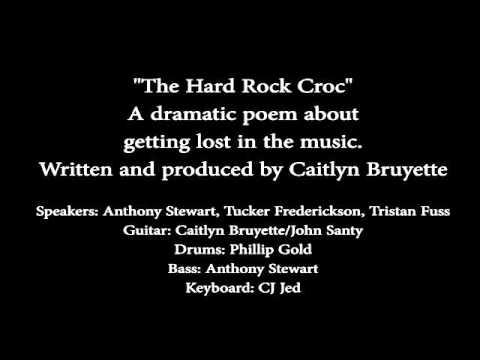 The Hard Rock Croc