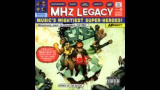 Mhz & Blu - Yellow & Blu (Nin Vibe Remix)