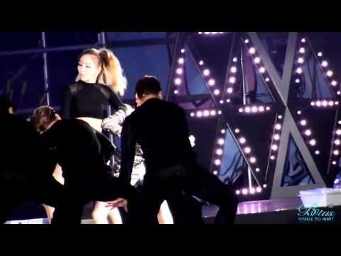 20141018 SMT in Shanghai Girls On Top