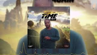 Sawche - Time Again [Audio Visualizer]