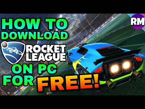 How To Download Rocket League On PC For Free! [Official Tutorial] from YouTube · Duration:  3 minutes